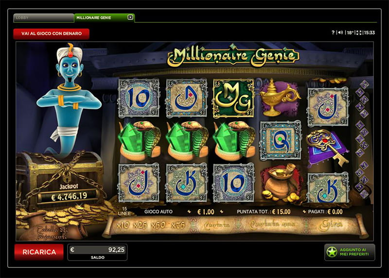 all slots casino opinioni