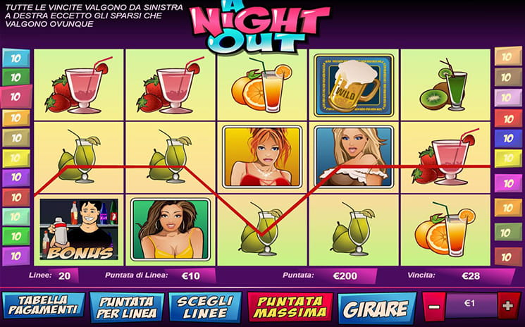 Gioca a Highway Kings su Casino.com Italia