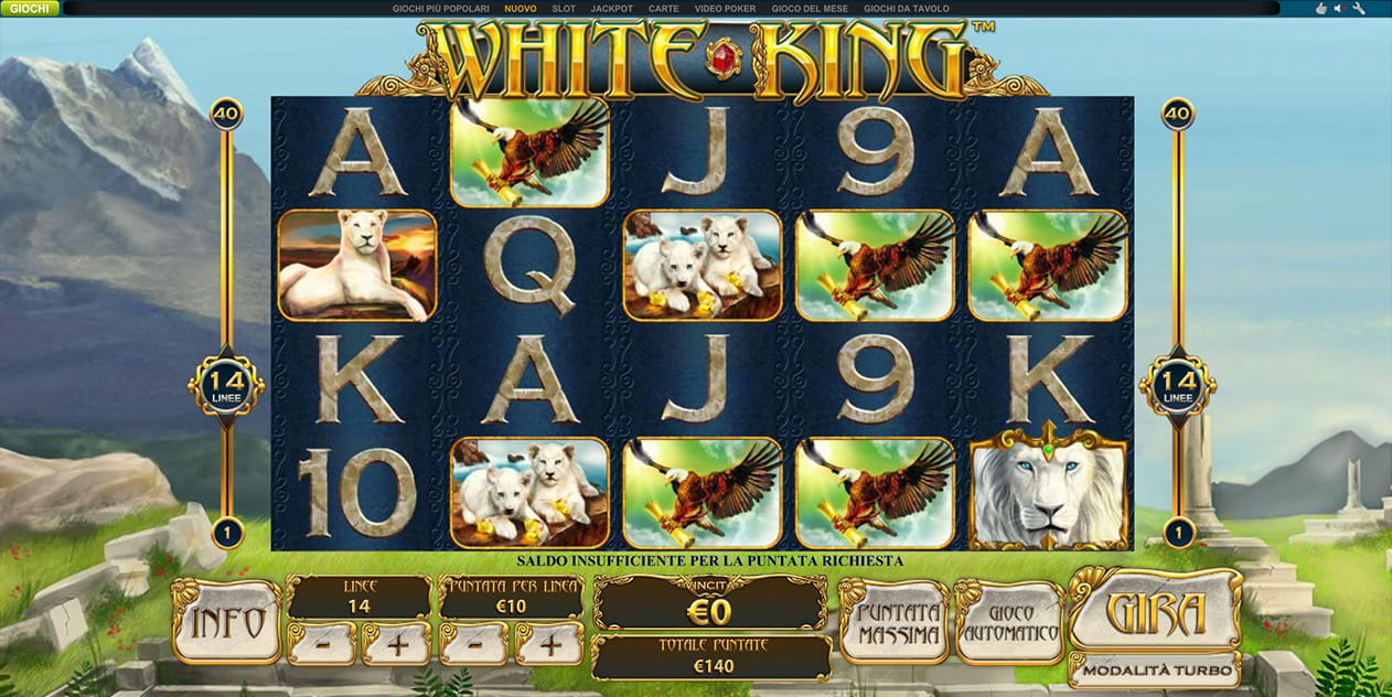 online william hill casino king spiele